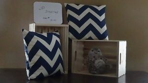 Hand Made Pillow Covers Kitchener / Waterloo Kitchener Area image 1
