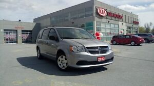 2013 Dodge Grand Caravan SXT | REAR AIR | AUX | S/W CONTROLS