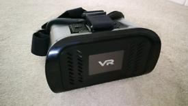 VR Phone Case Headset