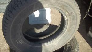 snow tires set of 4