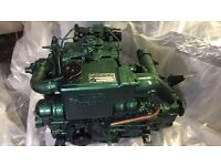 Liste petter lpw2 marine engine and gearbox for boat