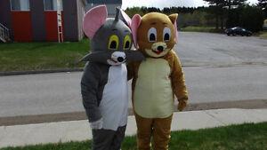 Location costume Et mascotte Lac-Saint-Jean Saguenay-Lac-Saint-Jean image 4