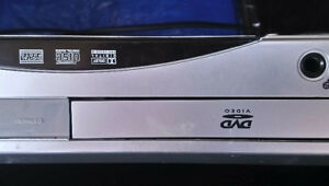 DVD Theater System Reciever/Player