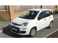 Fiat Panda 1.2 POP - petrol - under 7200 miles - 1 owner - no outstanding finance