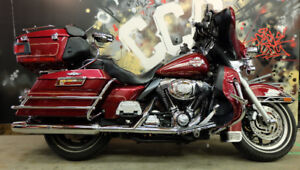 2005 Harley Ultra Classic. Everyones approved. $299 a month.