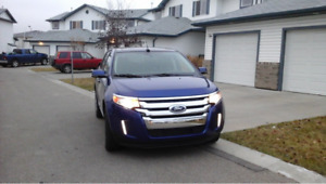 2014 Ford Edge Limited SUV **NO ACCIDENT** Fully loaded
