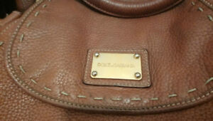 Authentic Dolce & Gabbana purse (used)