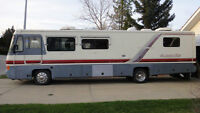 REDUCED -1994 Tiffin Allegro Bus 37 foot diesel pusher motorhome