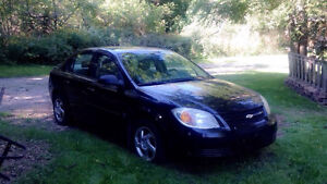2006 Chevrolet Cobalt priced to sell *OBO Kitchener / Waterloo Kitchener Area image 1