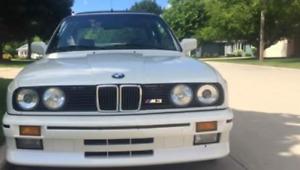 BMW M3 E30- M5 E28 E34-M635CSI M6 E24 2002TII-3.0CSI-2800CS