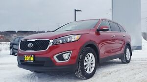 2016 Kia Sorento LX | ONLY $80 PER WEEK!