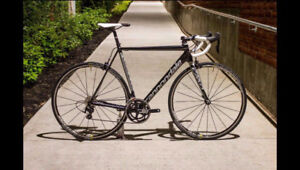 Cannondale CAAD12 2017