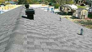 ROOFING, BEST QUALITY JOBS, ROOFERS AFFORDABLE PRICES FREE QUOTE Kawartha Lakes Peterborough Area image 4