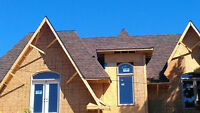 Re-Roofing and Roof Repair – We beat ANY quote!!!