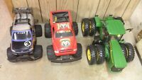 Monster Trucks for sale