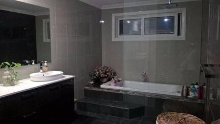 Huge own room in new house in Edmondson Park - FEMALE only