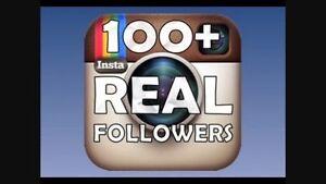 Instagram Followers!