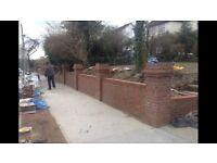S.W and SON Builder Brickwork Specialist
