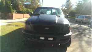1997 Ford F-150 Pickup Truck Moose Jaw Regina Area image 2