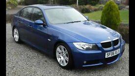 2006 BMW 320d M Sport