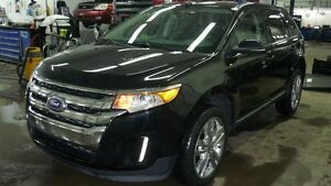 Ford Edge LIMITED 2013 tres propre