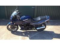 2003 Kawasaki GPZ500 E10 With 12 Month MOT PX Welcome
