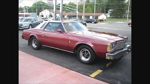 I am looking for a 1973-1977 buick regal