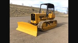 Looking for a small dozer