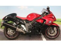 Suzuki GSX1300R Hayabusa 2014 Anniversary Edition *Low Mileage, Limited Edition*