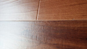 Commercial Quality Extra Thick Luxury Vinyl Plank, Self Stick London Ontario image 3