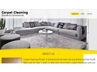 Carpet Cleaning Private & Commercial