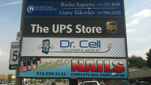 Cell Phone Repair In Windsor (Dr. Cell)(Iphone 4,4s,5,6,Samsung) Windsor Region Ontario image 2