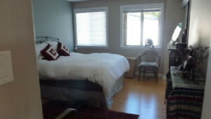 Furnished 2 Bedroom Townhouse