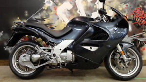 1999 BMW K1200 RS. Everyones approved. Only $149 per month.