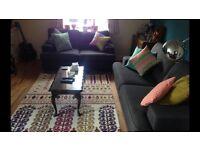 Three & Two Seater Sofas