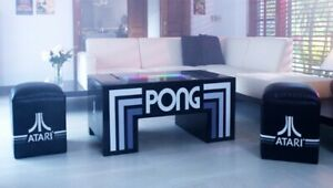 ATARI PONG HOME TABLE - BUY FROM CANADA'S LARGEST DISTRIBUTOR!!
