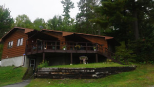 Cozy Home Waterfront View Great Fishing Only $229,000