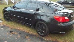 2009 Chrysler Sebring Sedan CERT AND ETESTED'''''