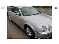 Jaguar S Type 2.5 SE V6 Auto 2004