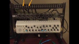 MX822 Mixer - 8 Channel - Like New!