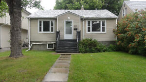 Perfect location Bungalow