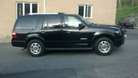 2007 Ford Expedition Limited