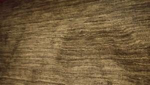 Beautiful grey multi tone wool area rug 9x12