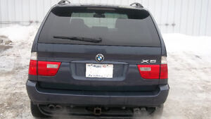 2006 BMW X5 XI SUV, Crossover ((6800))