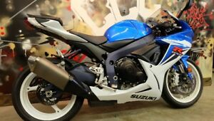 2010 Suzuki GSX-R 600. Everyones approved. Only $199 per month.