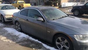 2009 BMW 3-Series 328 I Coupe (2 door)