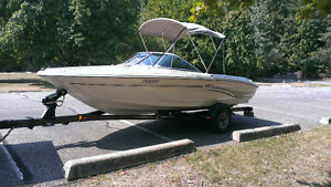 For sale Sea Ray 182 BR