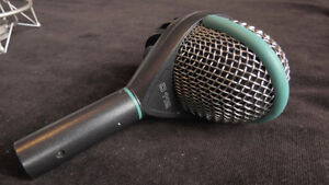 AKG D112 – Pro Kick Microphone London Ontario image 2