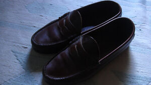 ALDO Leather Slippers and Shoes, Cowboy Boots + Runners Gatineau Ottawa / Gatineau Area image 2