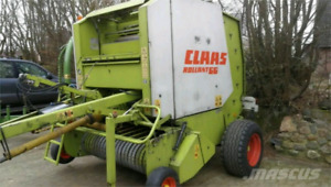 Looking for claas rollant 66 baler